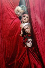 umbrella theatre puppetry company sydney