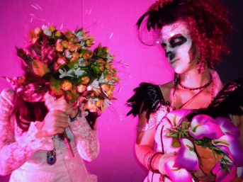 April: New performance installation Voodoo Fondue hits the Australian Museum
