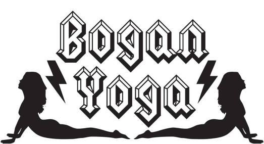bogan yoga