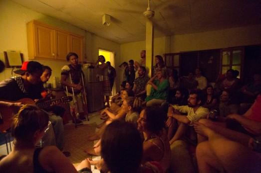 Dili Folk Club folk